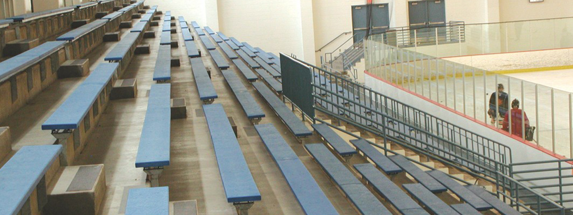 Custom Designed Seating